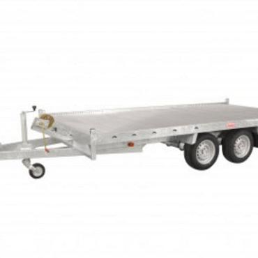 Anssems Multitransporter MSX3000 405x200cm/3000kg