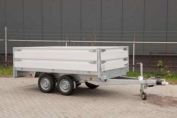 Henra kipper KP353318 3-zijdig 331x185cm 3500kg