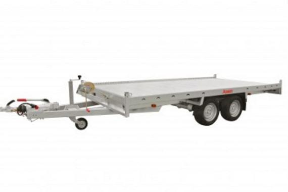 Anssems Multitransporter MSX3500 405x200cm/3500kg
