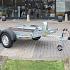 Motortransporter 1 motor ongeremd