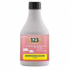 123 geur neutralisator