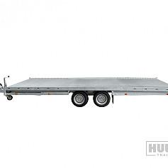 Hulco Multitransporter Carax-2as 440x207cm/3500kg
