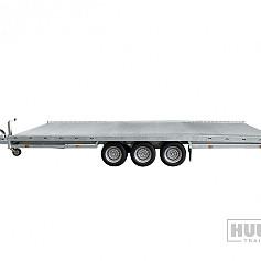 Hulco Multitransporter Carax-3as 540x207cm/3500kg