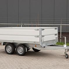Henra kipper KP354018 3-zijdig 401x185cm 3500kg