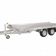 Anssems Multitransporter MSX2700 Basic 405x200cm/2700kg