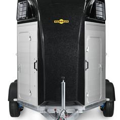Humbaur Xanthos Alu Aero 2700 2prds  344x171x236 2700kg