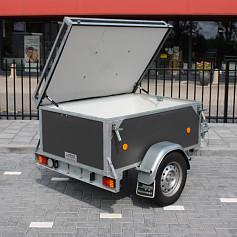 Bagagewagen Economy afm 150x100x50