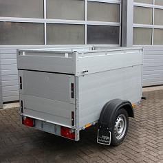 Anssems Bagagwagen  181x100x83 (9930)