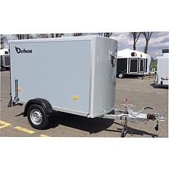 DeBon NewRoadster 255 Ply 1as rem 255x125x155cm 1300kg