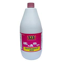 Spoelvloeistof Roze