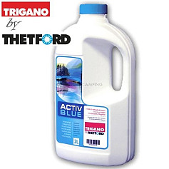 Thetford Active Blue 2L