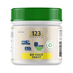 Bio Toilet tablet