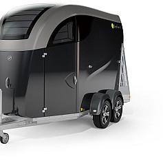 Careliner-L 2prds luxe div.kleuren 370x180x239cm 2500/2700kg